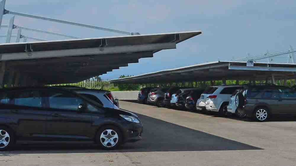 Aeropark Verona Aeroporto